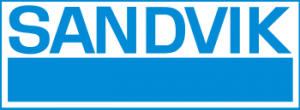 Eqvarium's clients: Sandvik