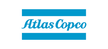 Eqvarium's clients: Atlas Copco