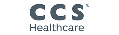 Eqvarium's clients: CCS Healthcare