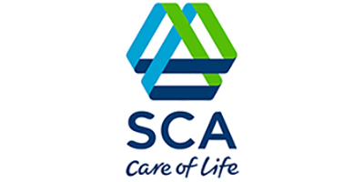 Eqvarium's clients: SCA