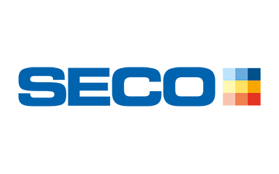 Welcome Seco Tools!
