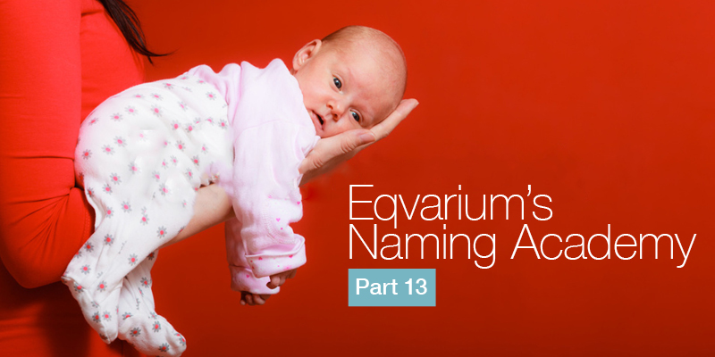 naming academy part 13
