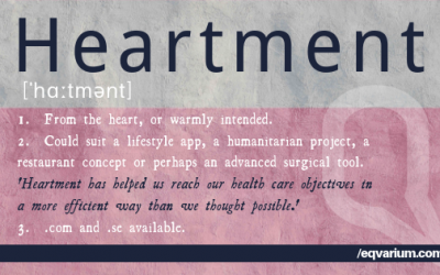 Introducing Name of the Week: Heartment