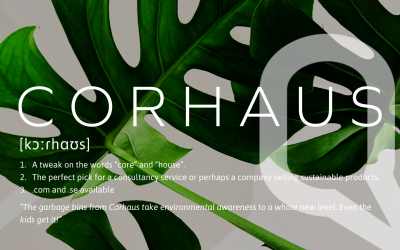 Name of the Week: Corhaus